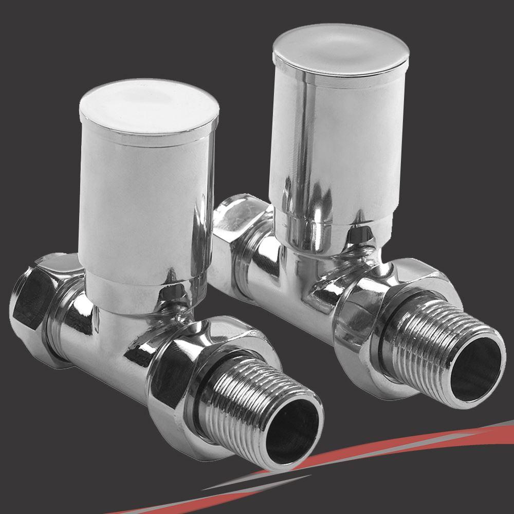 Sale white amp black designer heated towel rails bathroom radiators - Black Designer Heated Towel Rail Radiators Amp Valves