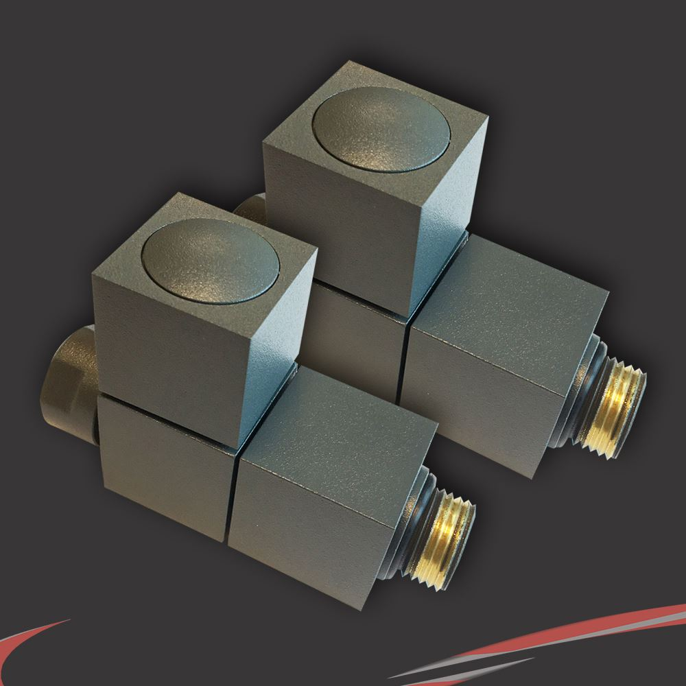 NEW! Designer High Output - Vertical & Horizontal Anthracite ...