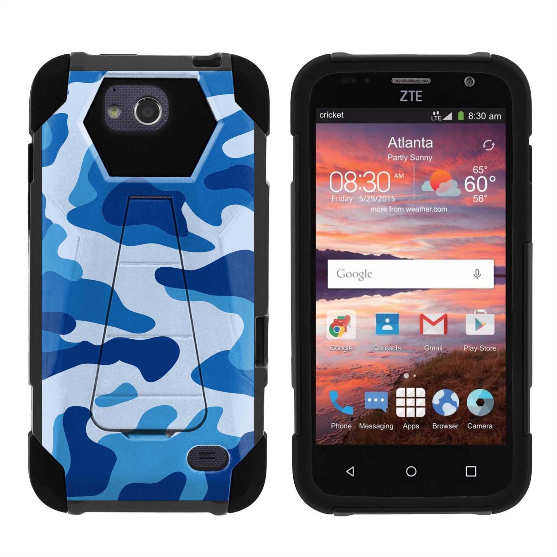 zte majesty pro z799vl phone case smartphones