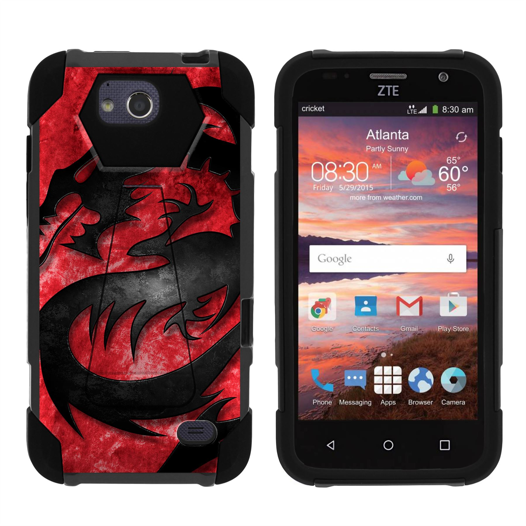 may done zte majesty pro accessories one more