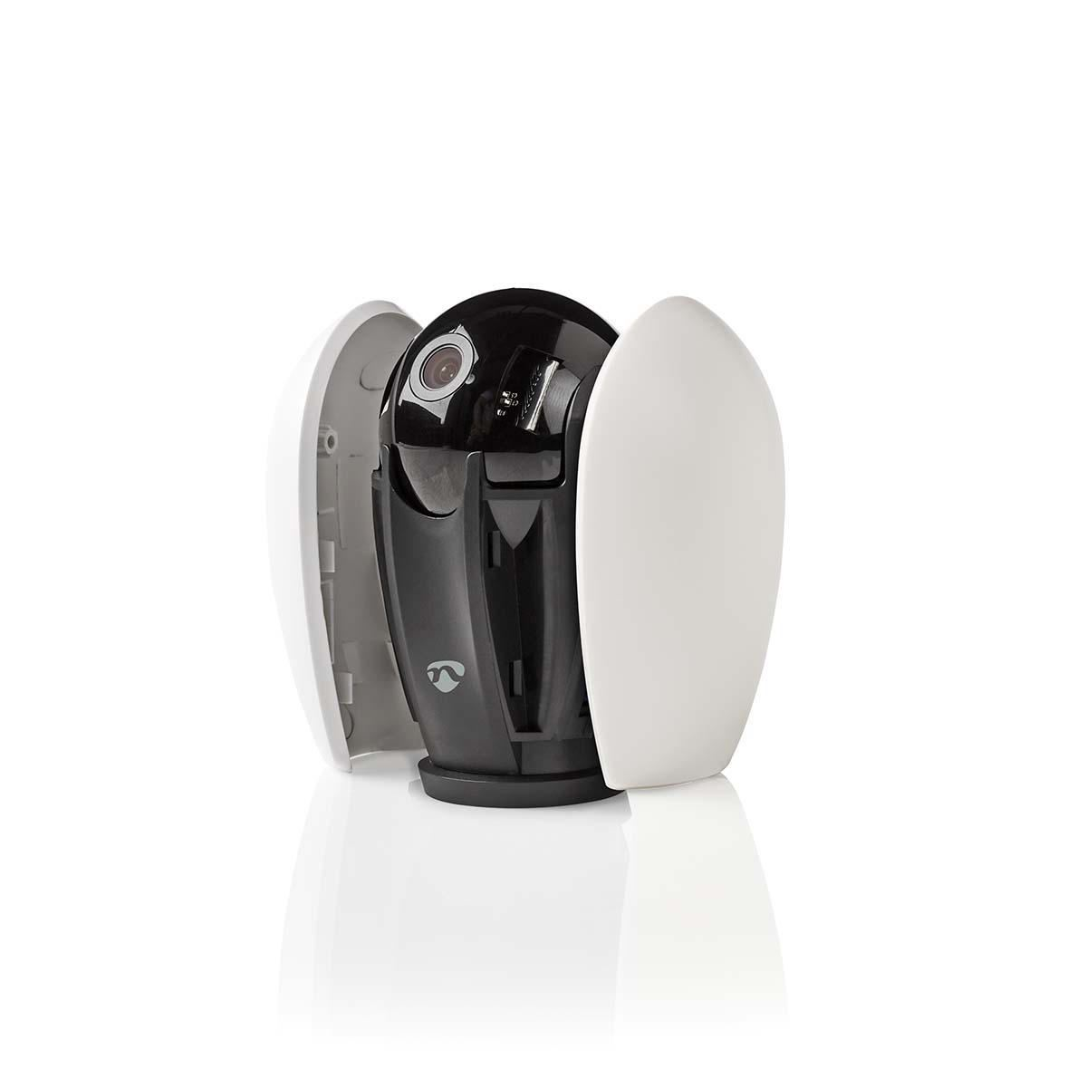 NEDIS WIFICI05CWT Videocamera Smart IP Wi-Fi HD 720p