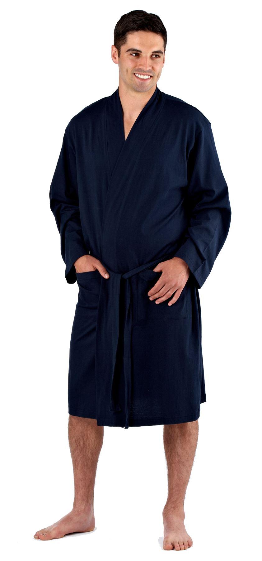 BOSS Heritage Kimono Hombre