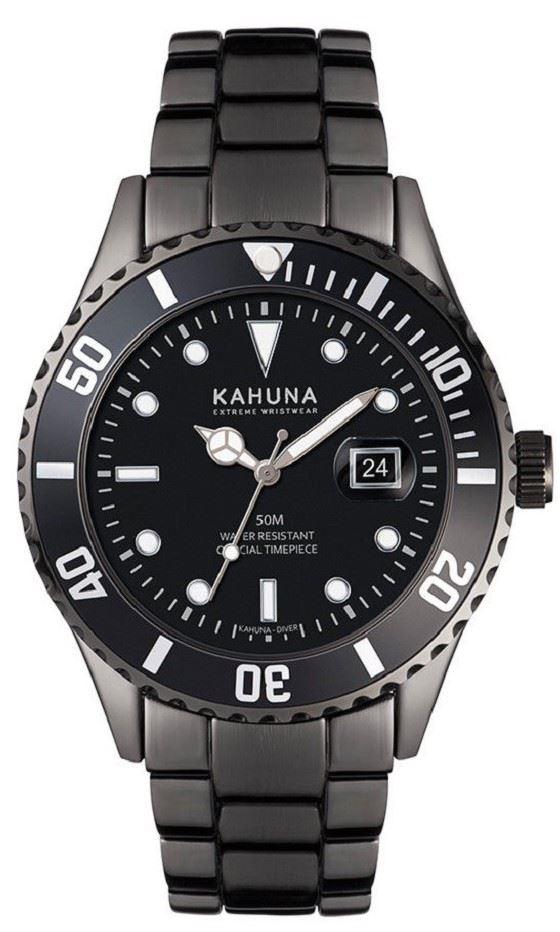 Kahuna-Mens-Gents-Wrist-Watch-KUS-KGB-STYLES