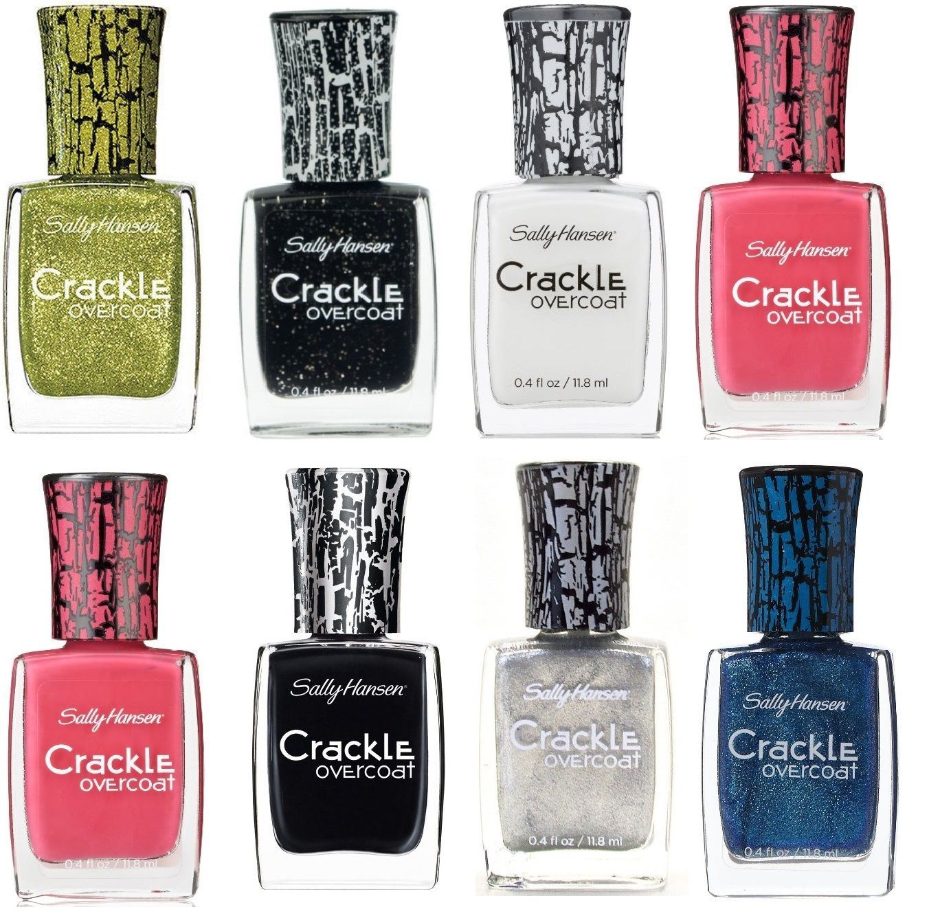 Ebay Nail Polish Set - Creative Touch