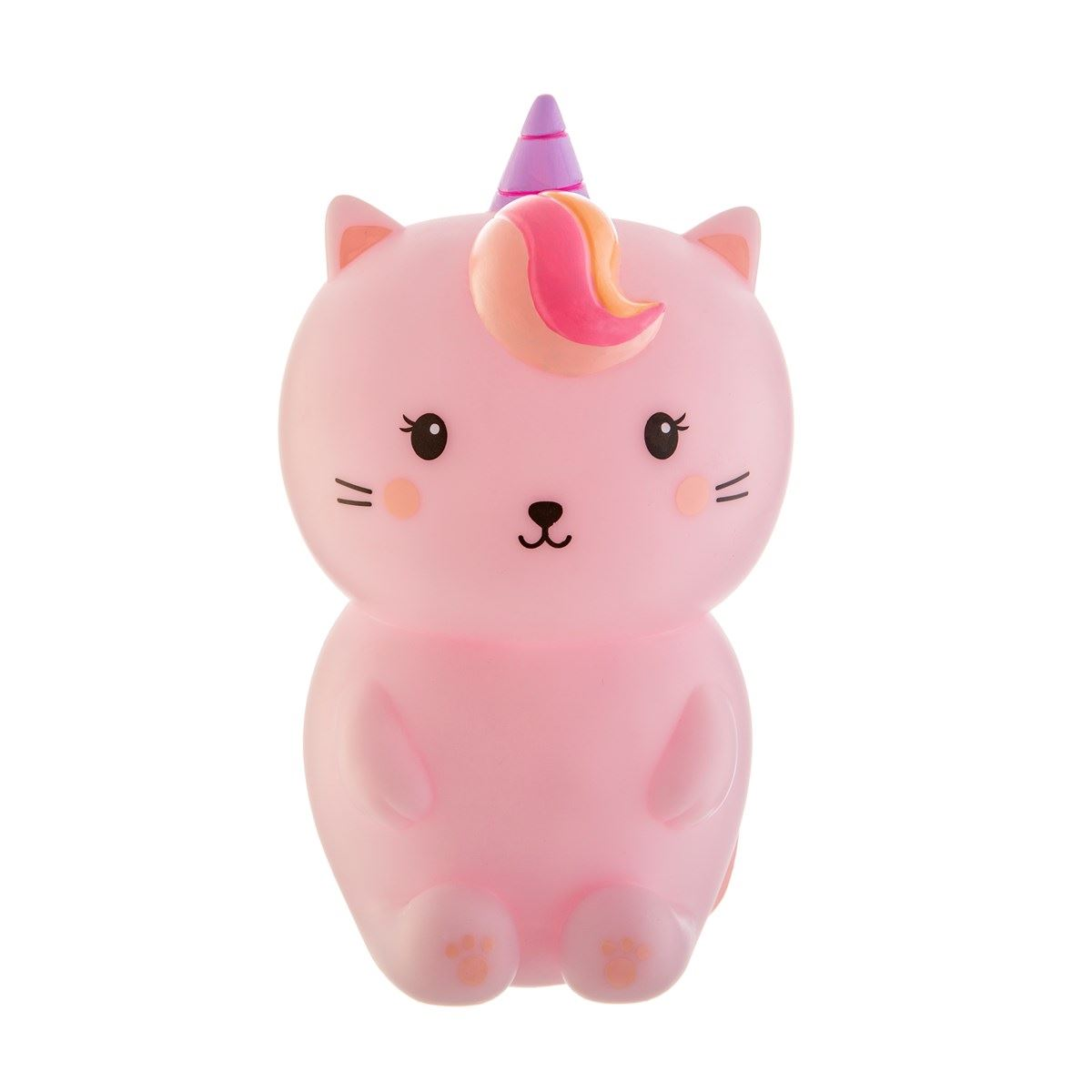 Childrens-Kids-Bedroom-LED-Night-Light-Lamp-Batteries-15Min-AutoOff-Unicorn-Cats thumbnail 26