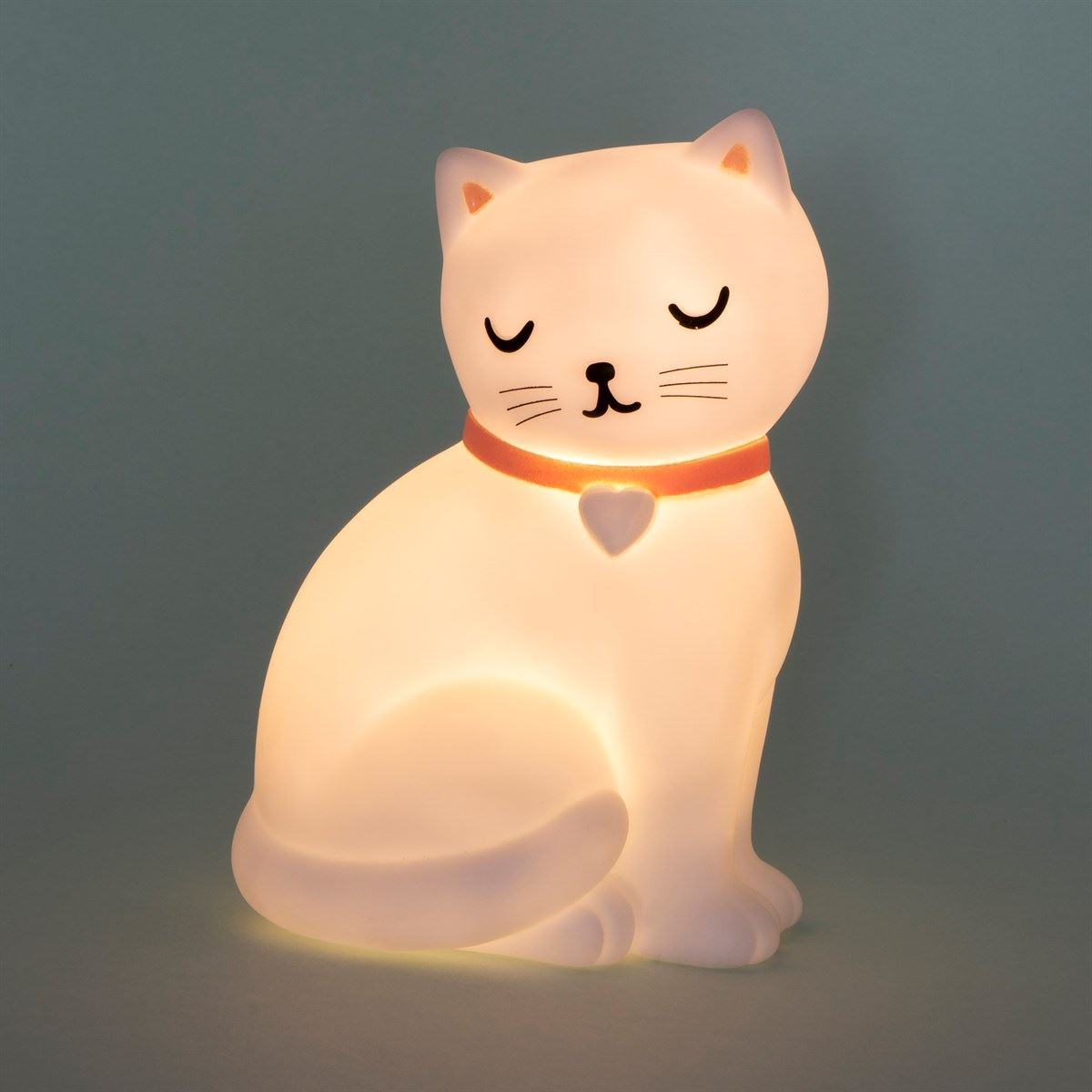 Childrens-Kids-Bedroom-LED-Night-Light-Lamp-Batteries-15Min-AutoOff-Unicorn-Cats thumbnail 15