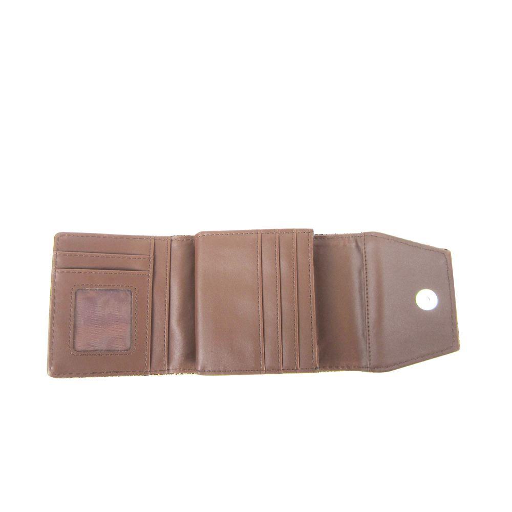 New-Women-039-s-Glitter-Purse-Girls-Designer-Style-Wallet-Card-Holder-Coin-Purse thumbnail 4