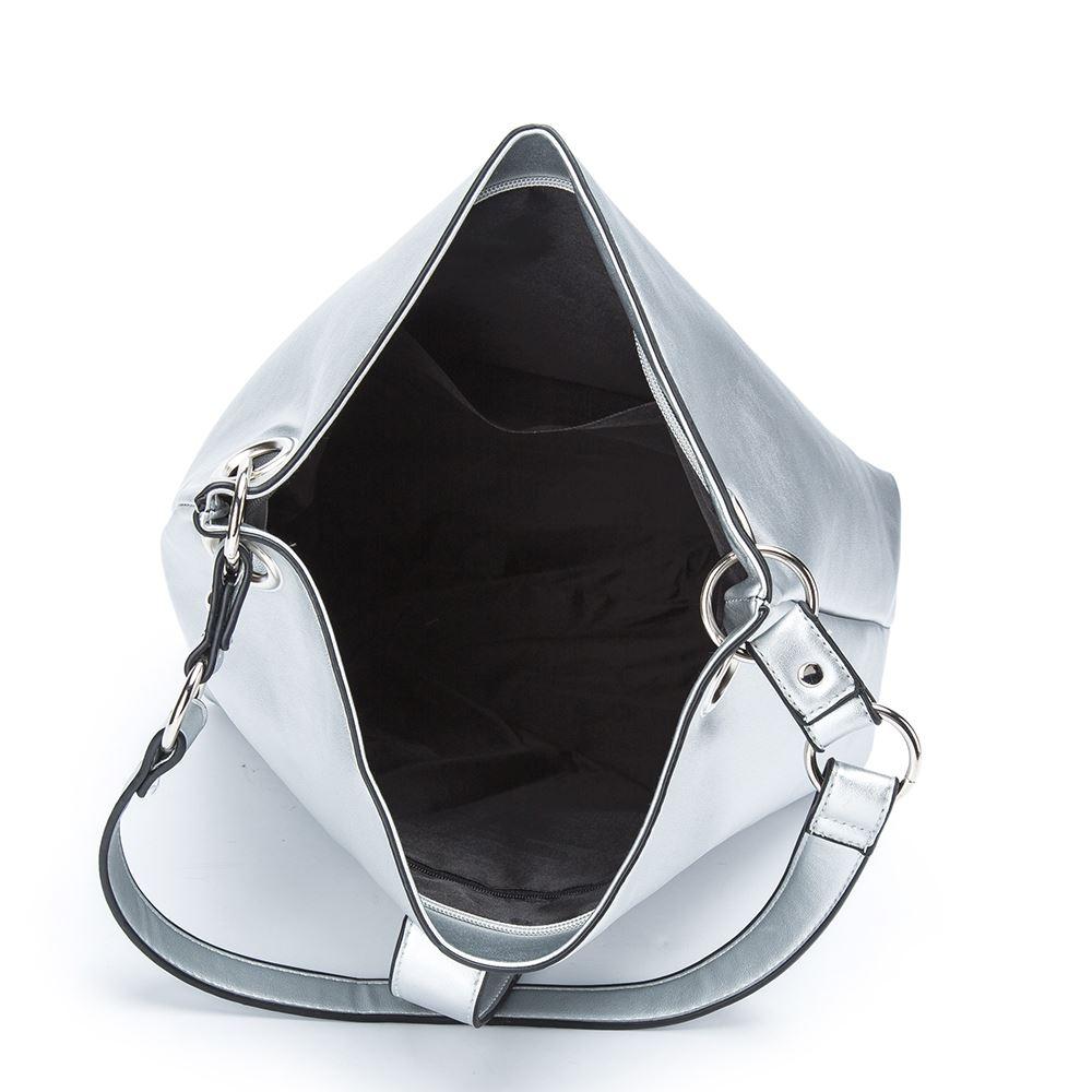 Women-039-s-Tote-Tassel-Ring-Handbag-Shoulder-Simple-Everyday-Bag thumbnail 16