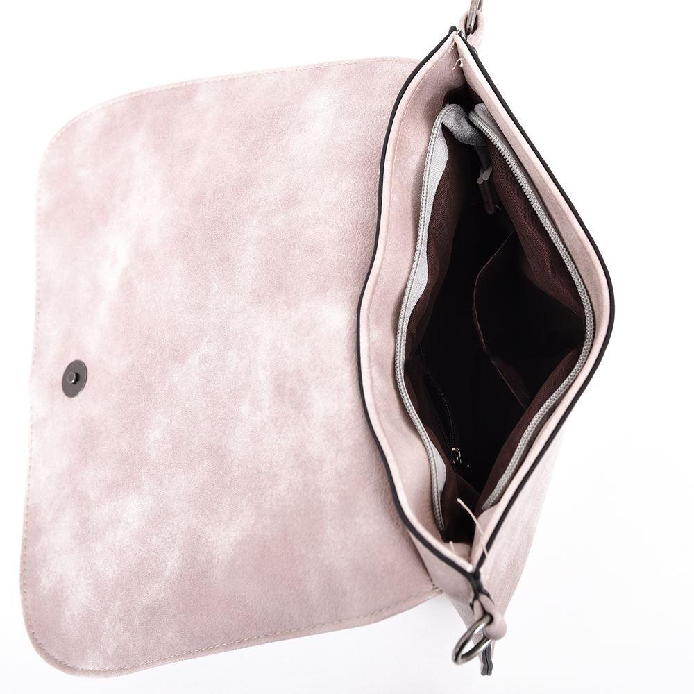 Womens-Designer-Style-Cross-Body-Bag-Ladies-Handbag-PU-Leather-Shoulder-Bag thumbnail 4
