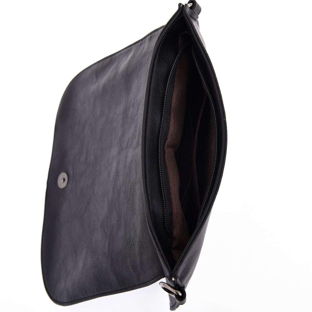Womens-Designer-Style-Cross-Body-Bag-Ladies-Handbag-PU-Leather-Shoulder-Bag thumbnail 7