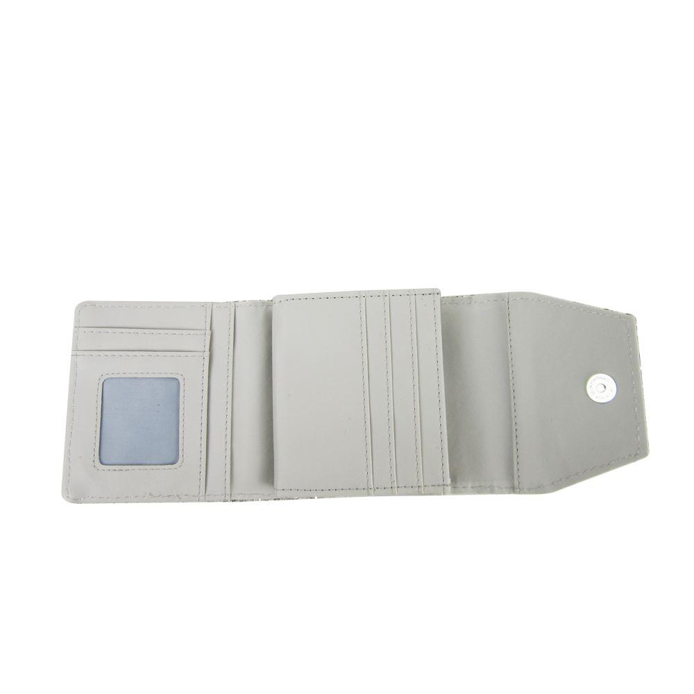 New-Women-039-s-Glitter-Purse-Girls-Designer-Style-Wallet-Card-Holder-Coin-Purse thumbnail 10