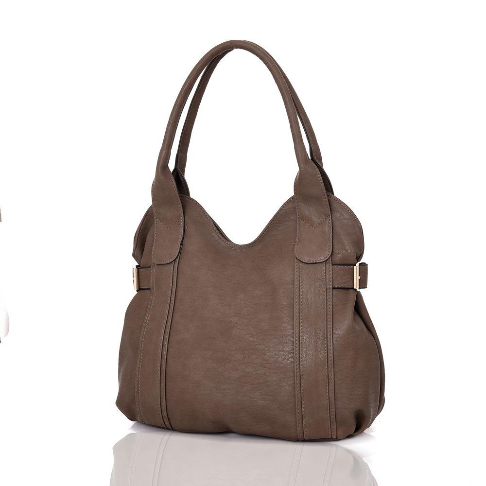 f03d98c87cafba New Women's Designer Style Tote Bag Ladies Fashionable Shoulder Shopper  Bag