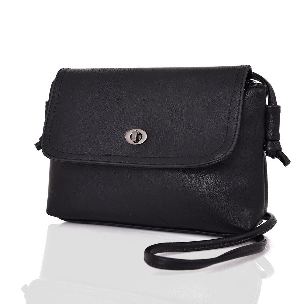 Womens-Designer-Style-Cross-Body-Bag-Ladies-Handbag-PU-Leather-Shoulder-Bag