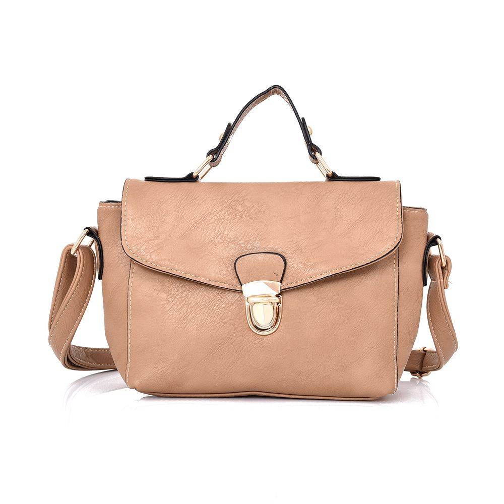 New Womens Designer Style Cross Body Bag Ladies Bag Girls ...