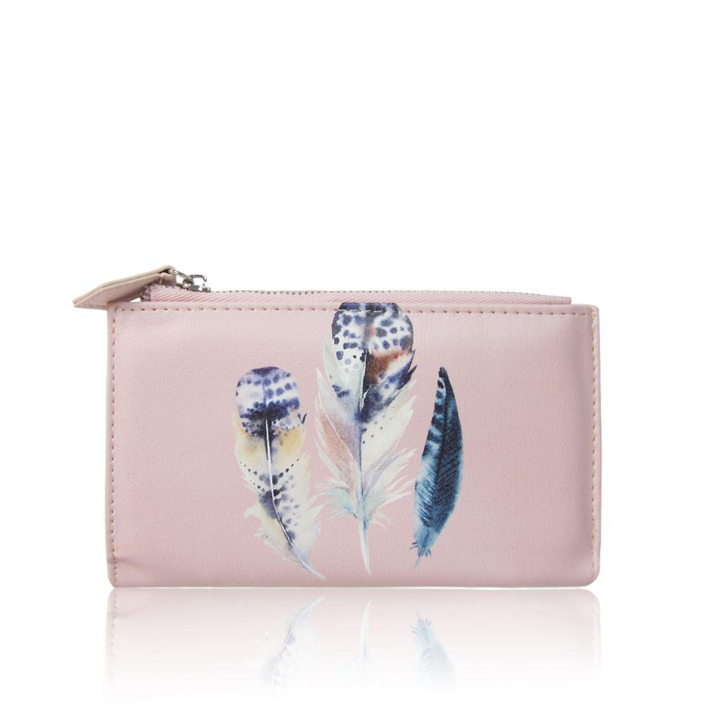 Tribal Design Zip Around Wallet Women Wallet Women Coin Purse Women Wallet Purse vintage Style NEW handbags Women Wallet Small