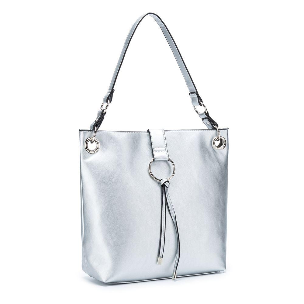Women-039-s-Tote-Tassel-Ring-Handbag-Shoulder-Simple-Everyday-Bag thumbnail 15