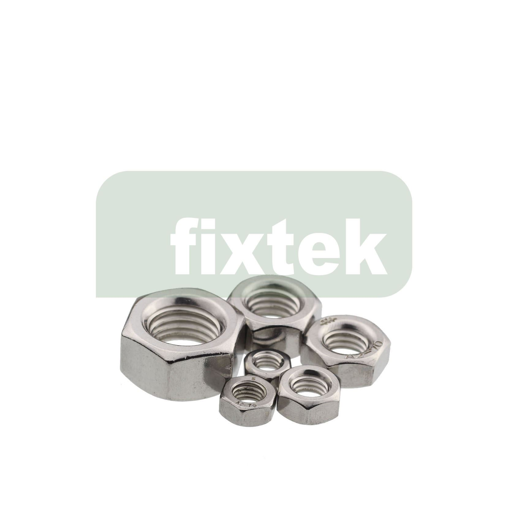 A2 STAINLESS STEEL DOME NUTS QUAD BIKE 16mm DIN 1587 METRIC THREAD M16