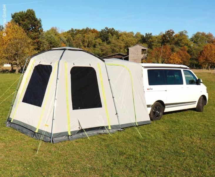 REIMO UNI VAN UNIVERSAL REAR AWNING TENT VW T5 T6 CONNECT ...