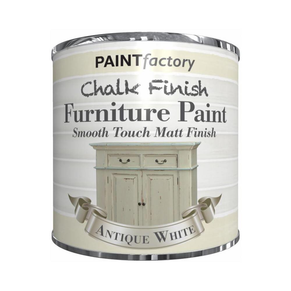 Vernice Chalk Paint Annie Sloan dettagli su 250ml vernice chalk finitura stagno vasca smooth touch opaco  mobili vintage casa home- mostra il titolo originale
