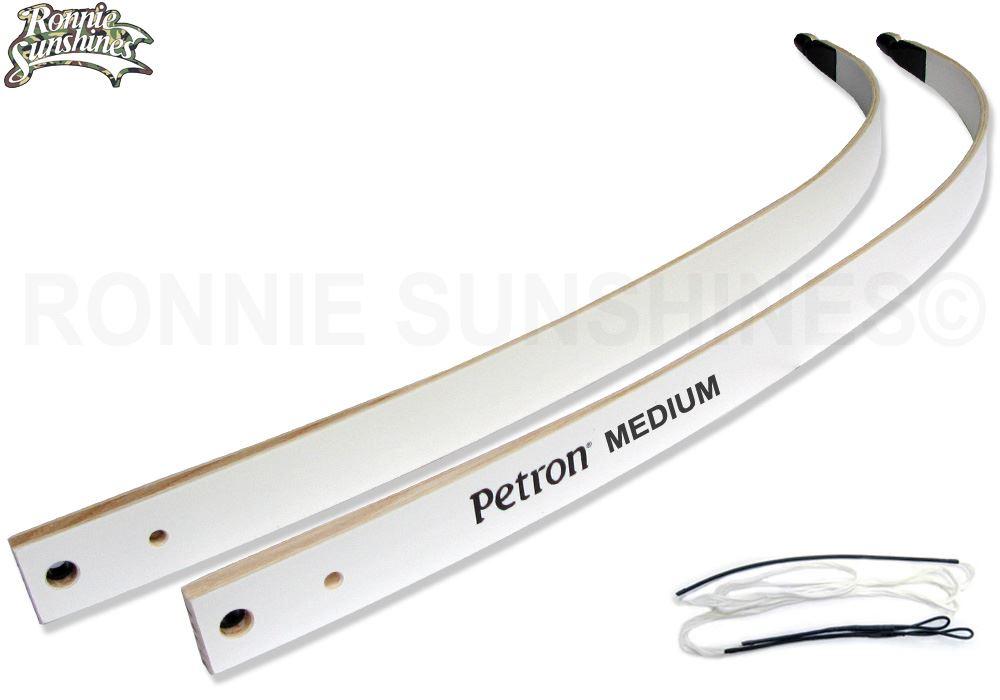 Petron-Tiro-Con-L-039-Arco-Upgrade-Fiocco-Arti-Stringa-per-S1-S2-S3