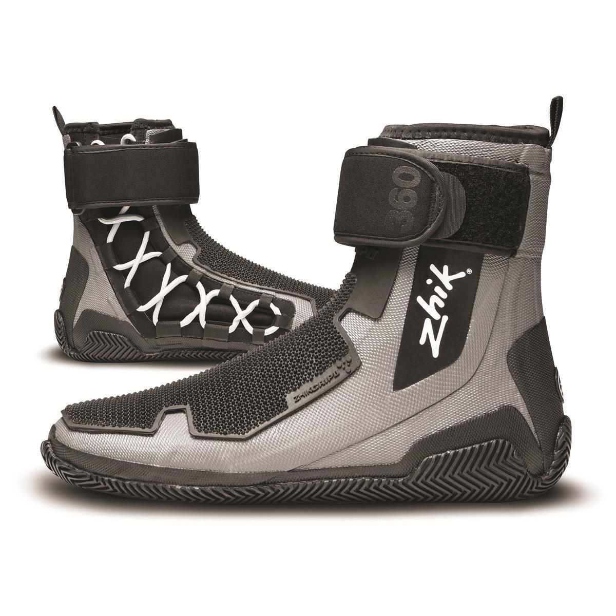Zhik 360 sailing boots