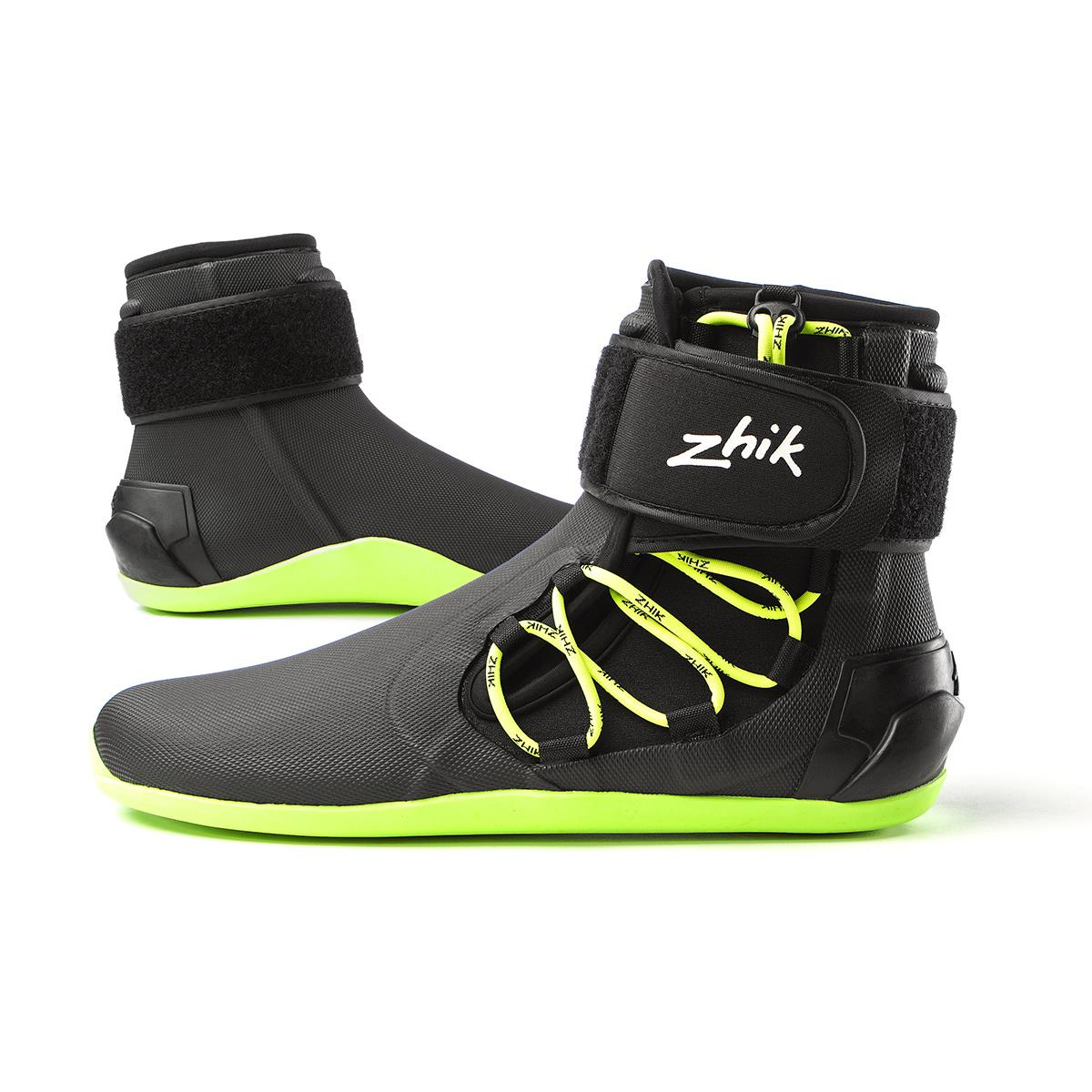 Zhik 470 sailing boots