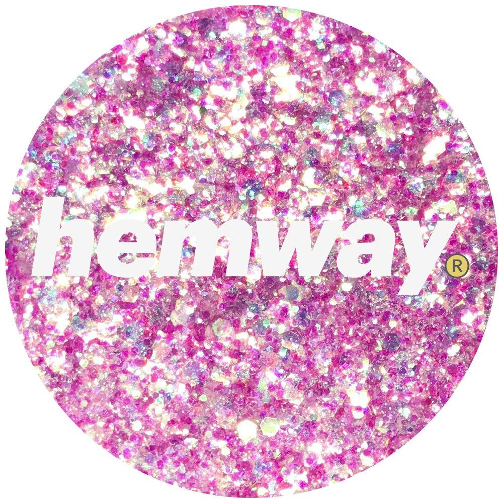 Hemway-Festival-Brillo-Copo-de-Disco-Grueso-Decorativo-Grande-Mezcla-Traje-De-La-Danza miniatura 132