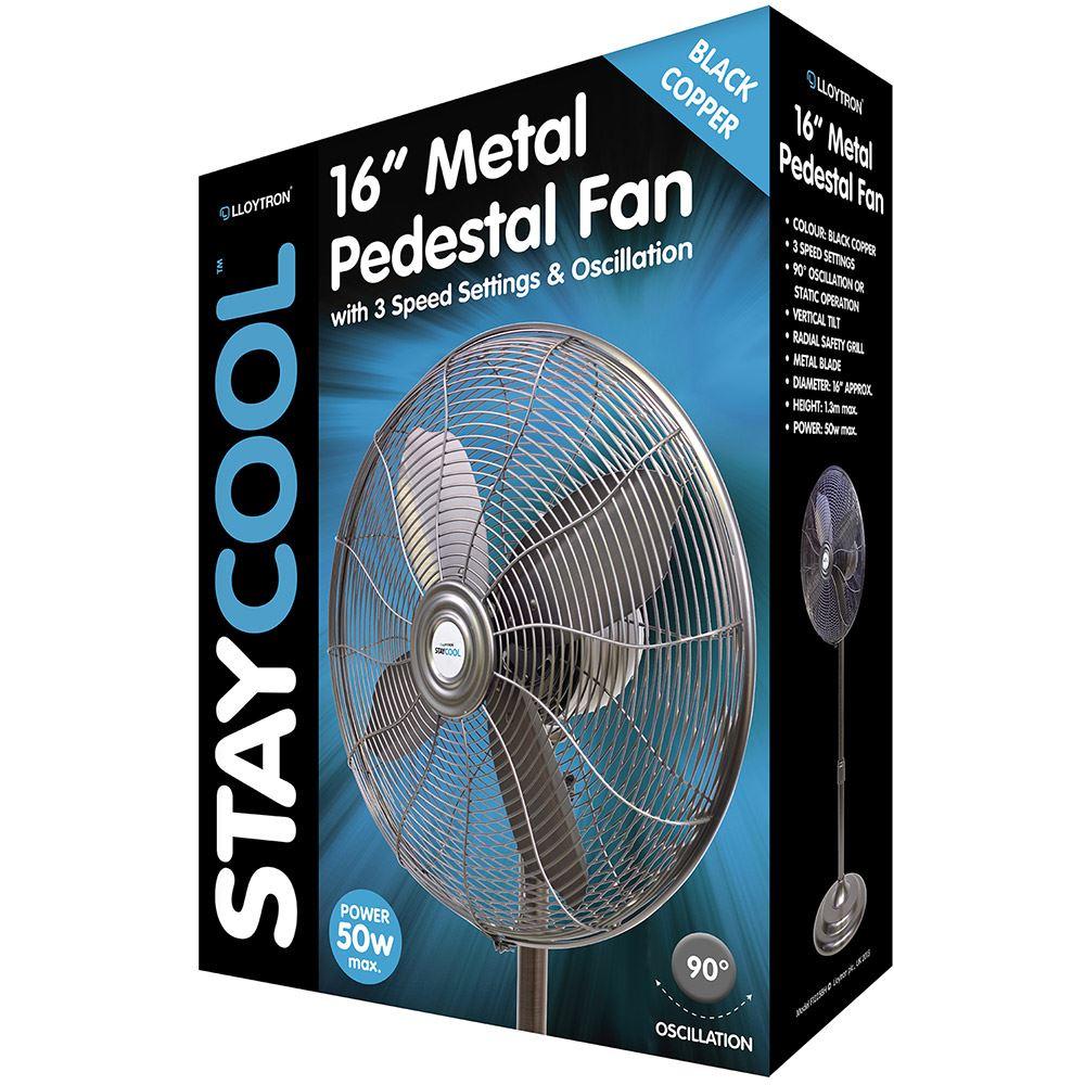 Electric Tower Fan : Pedestal stand fan desk fans electric tower home