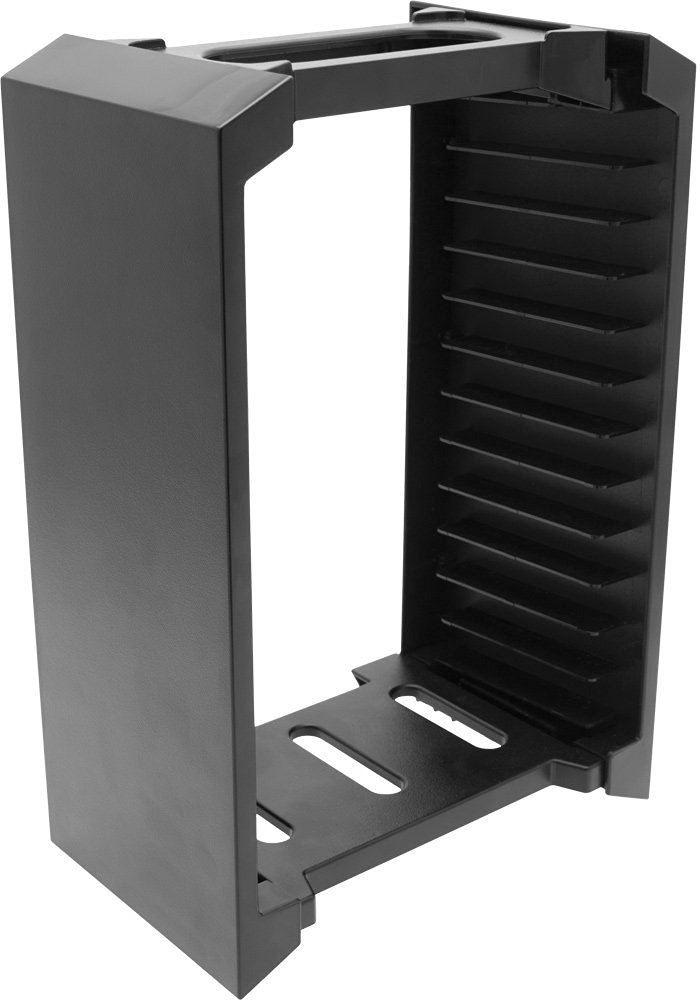 Foyer Storage Xbox One : Universal games and blu ray storage tower ps xbox