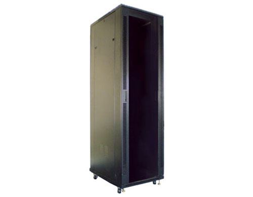 LMS DATA EcoNetCab 19-inch Rack Floor Standing Network Cabinet (CAB-FE-42U-66)