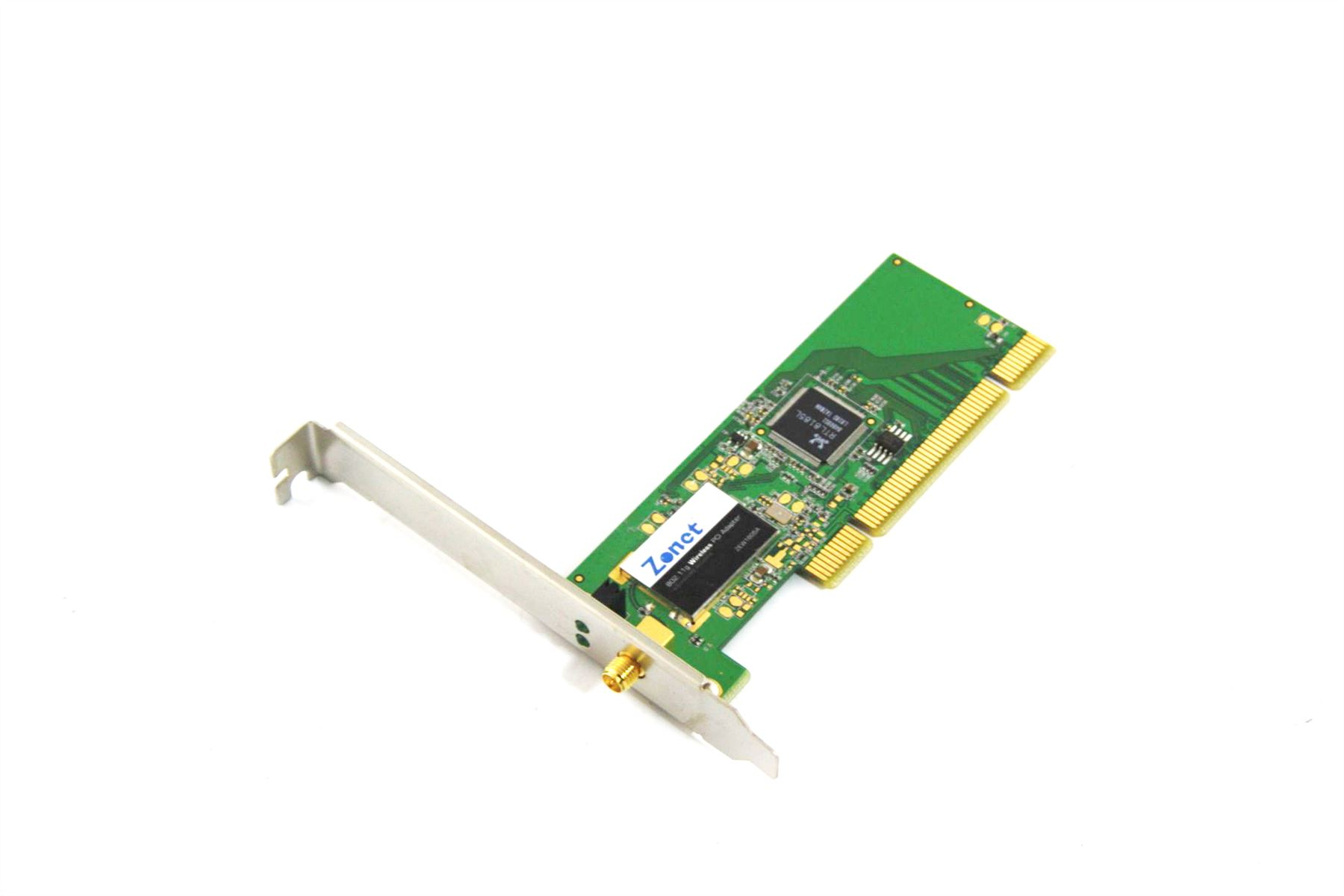 ZONET 802.11 G WIRELESS PCI ADAPTER DRIVERS WINDOWS XP