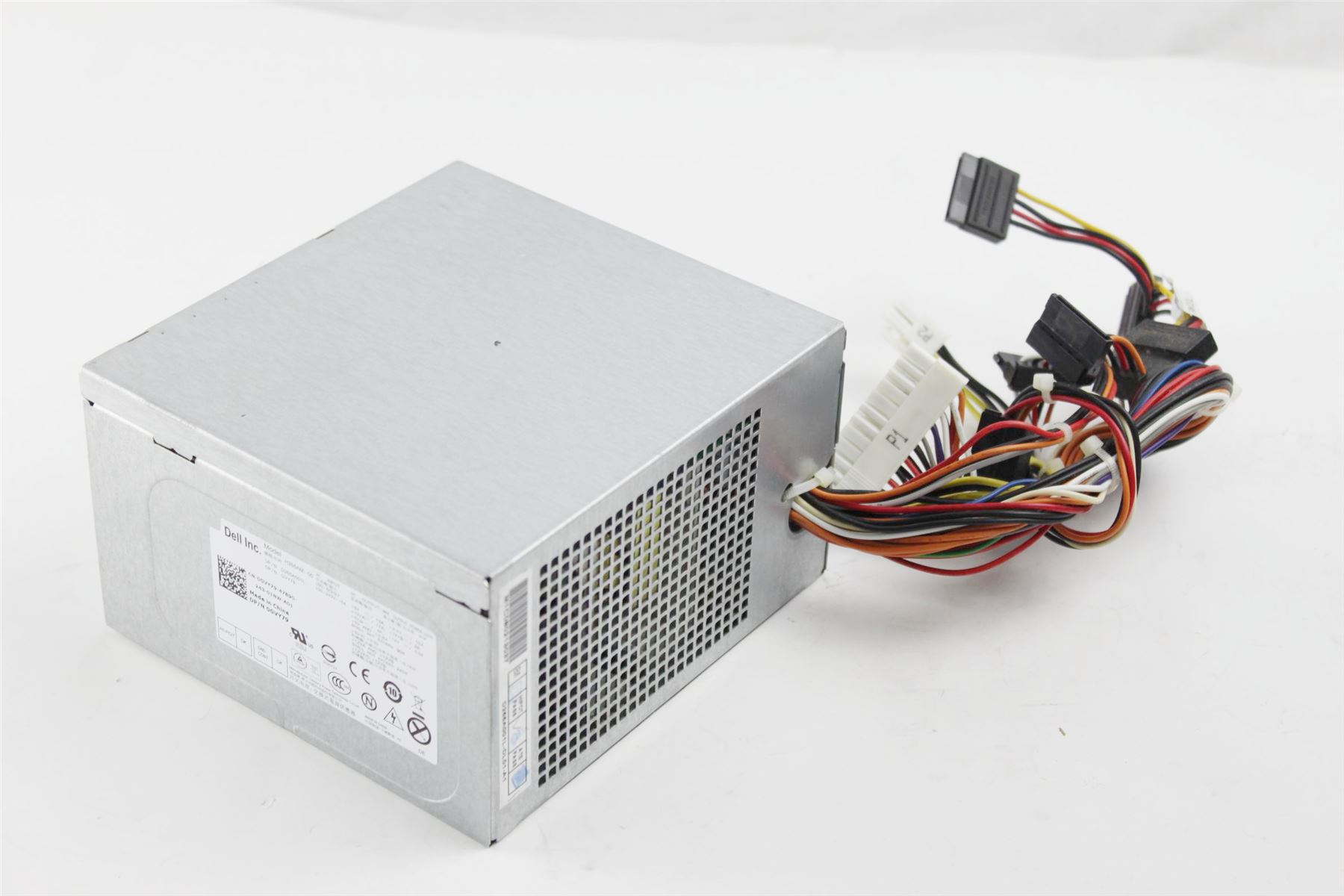 Details about Genuine Dell Optiplex 390 790 990 H265AM-00 265W Power Supply  GVY79 0GVY79