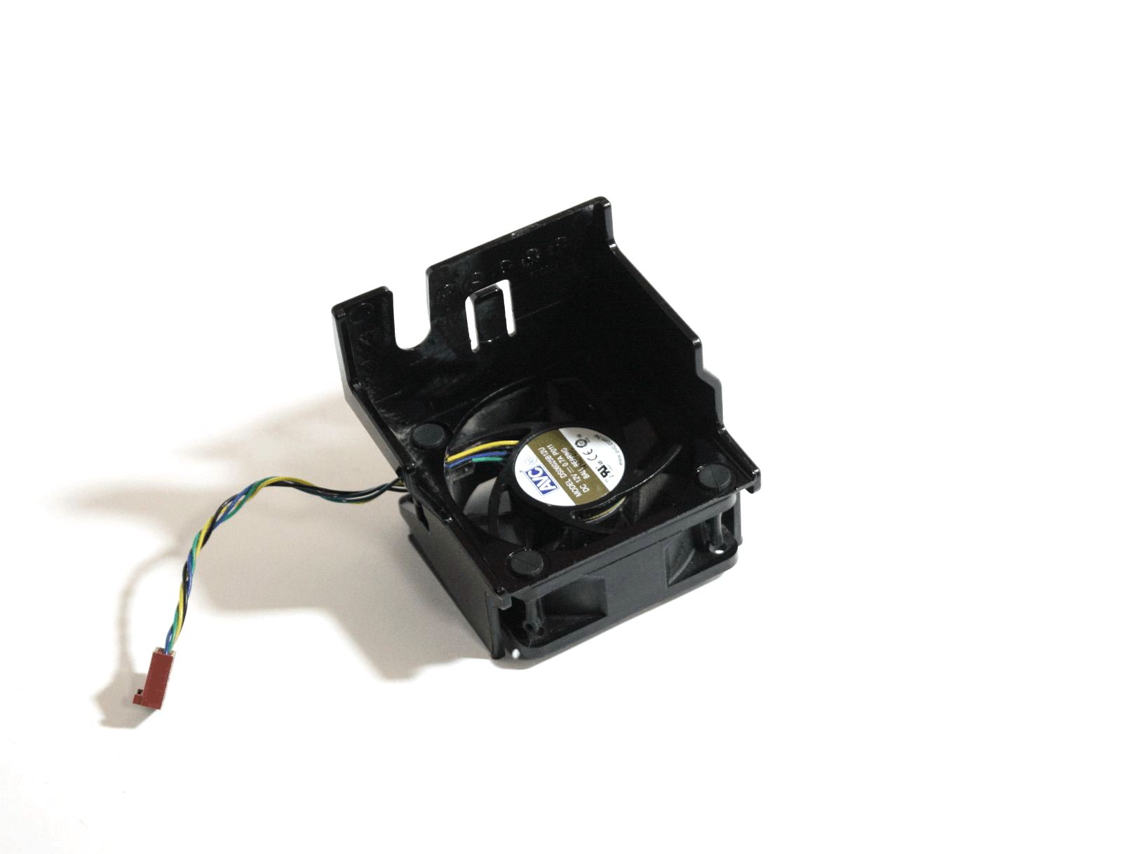Genuine AVC HP DC7900 DC7800 Computer Cooling Case Fan  with Shroud  DS06025B12U