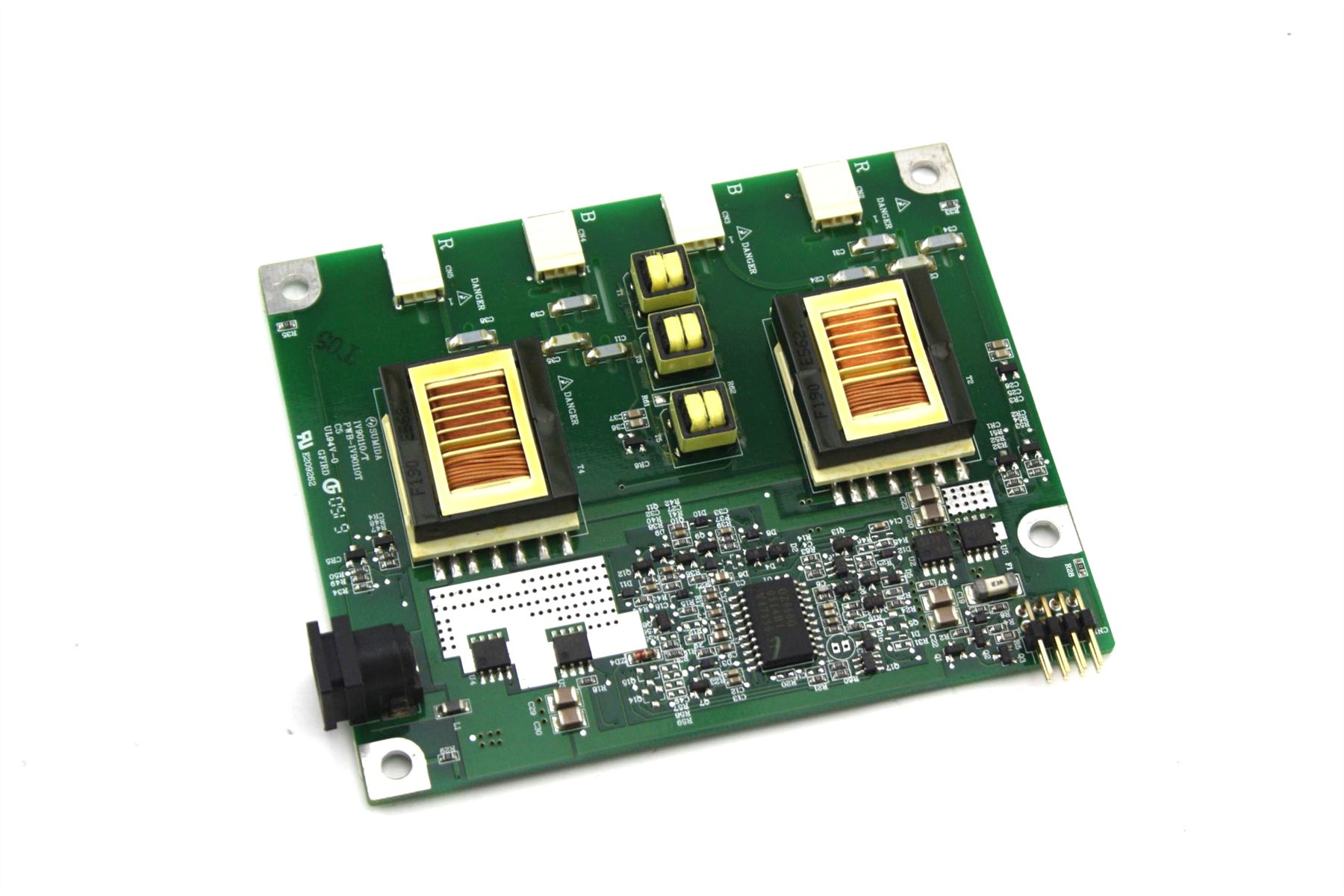 Details about Genuine Acer AC1703sm T Sumida LCD Monitor Inverter Board  PWB-IV90110T