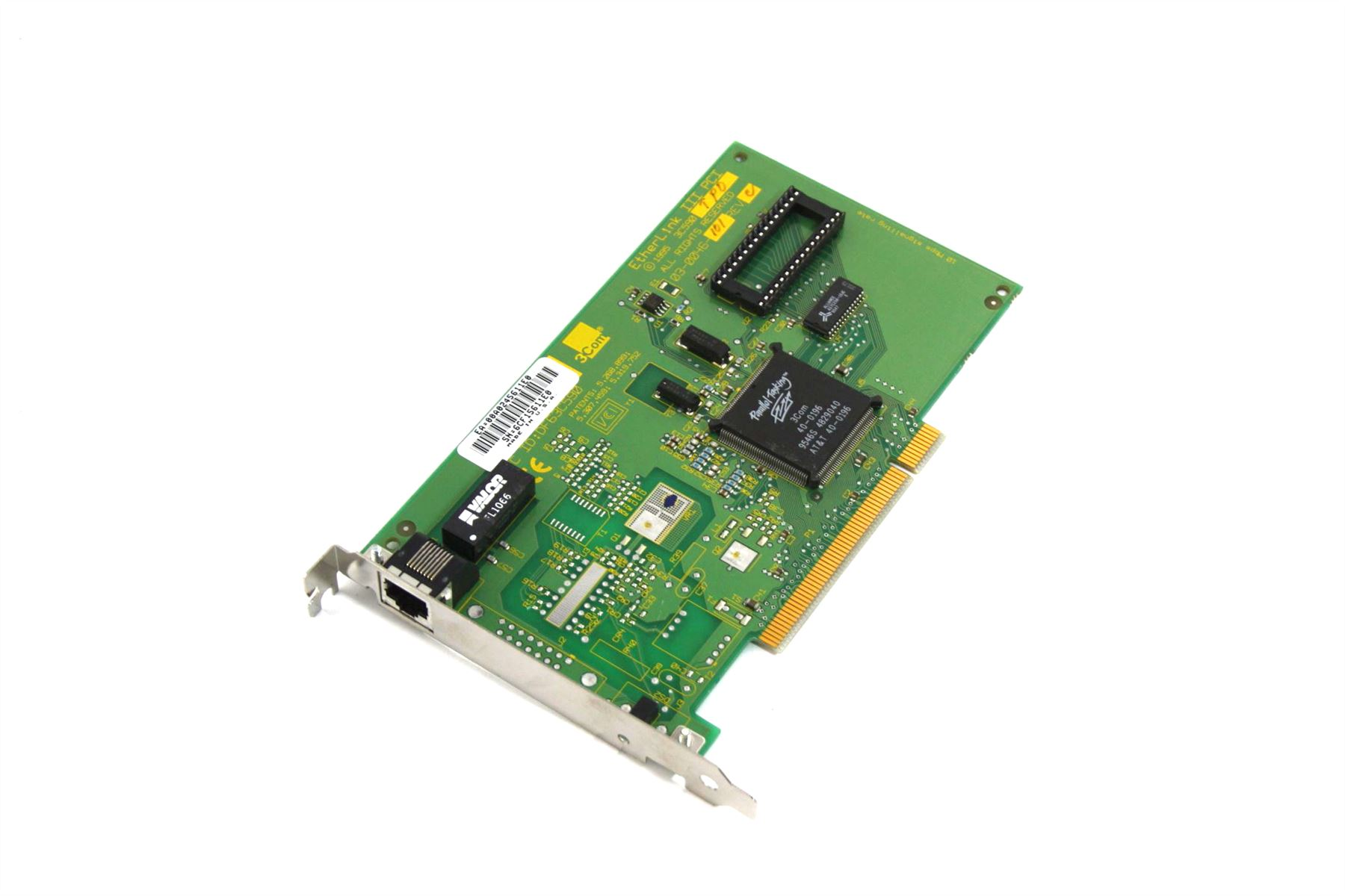 3COM ETHERLINK III 10 PCI 3C590-TPO DRIVERS WINDOWS 7 (2019)