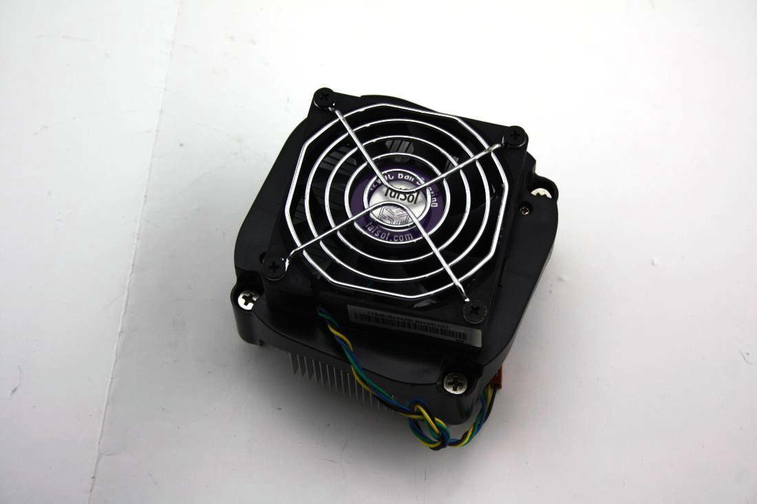 Genuine IBM Lenovo CPU Heatsink /& Fan 43N9403 46R9512 45J8168