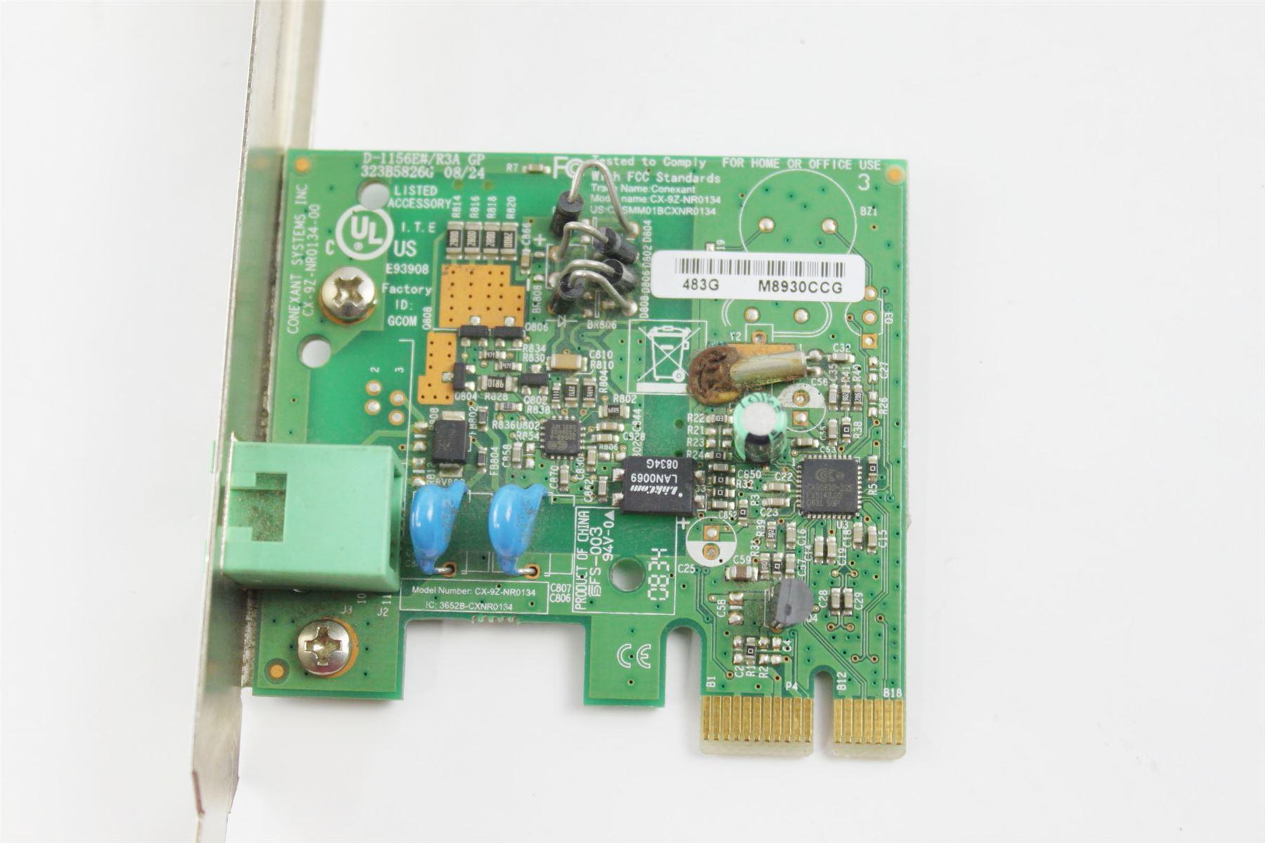 CONEXANT MODEM CX-9Z-NR0134 TELECHARGER PILOTE