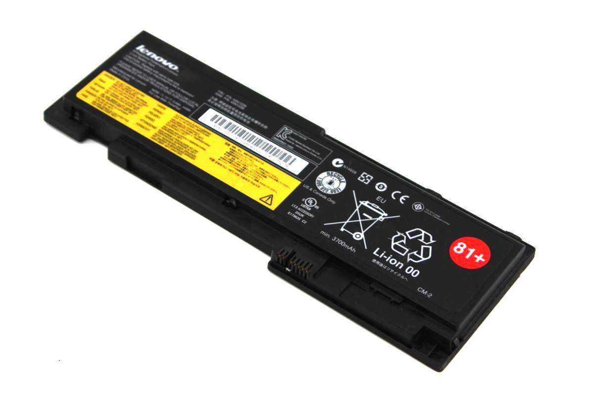 Genuine Lenovo ThinkPad T430S T430Si Laptop Battery 4400mAh 6 11.1V 45N1039 791398657401   eBay