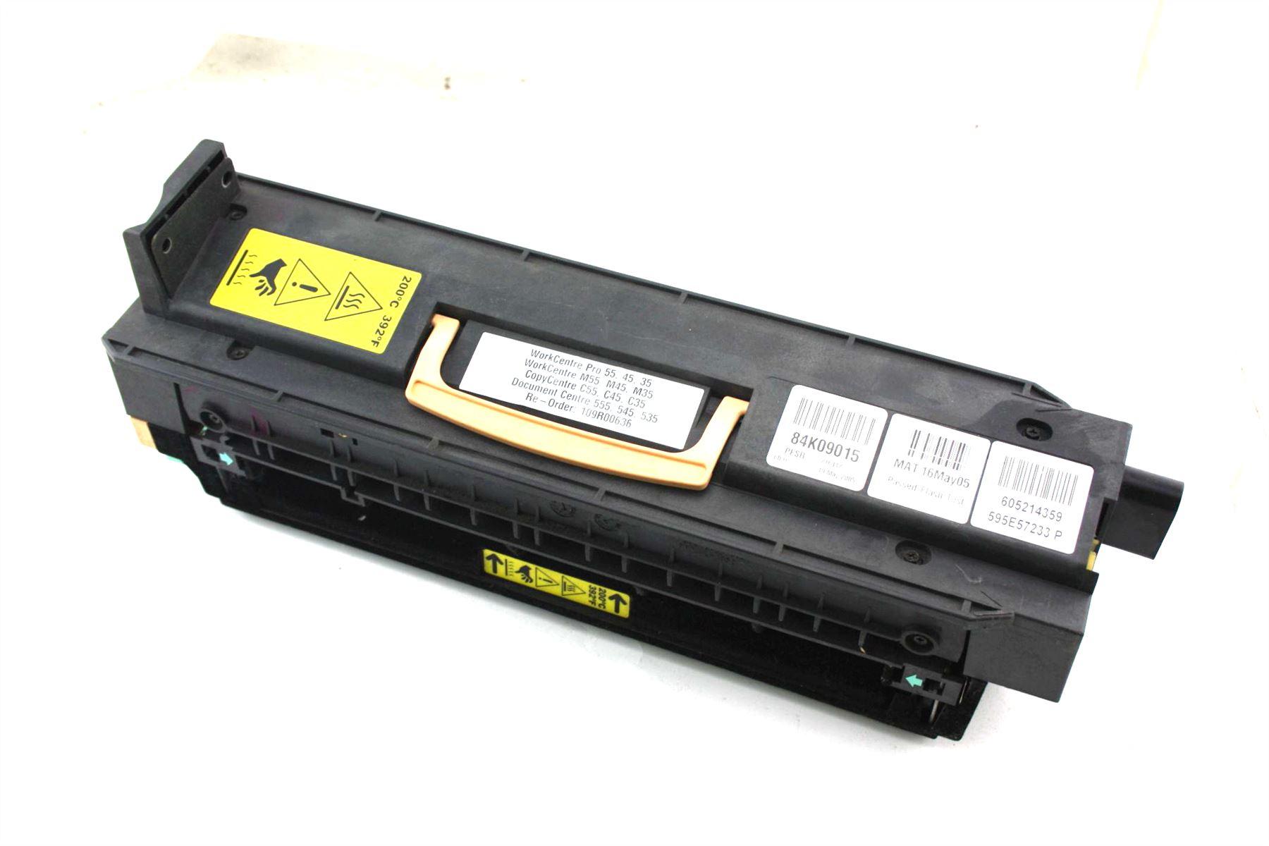 XEROX Printer WorkCentre Pro 545 Driver UPDATE