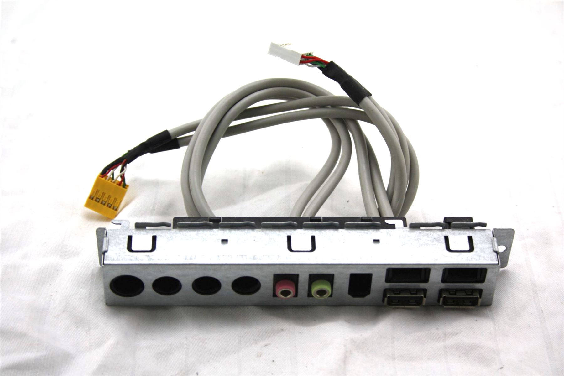 Genuine HP Pavilion P6000 P6310Y Series USB Audio Panel 505073-001