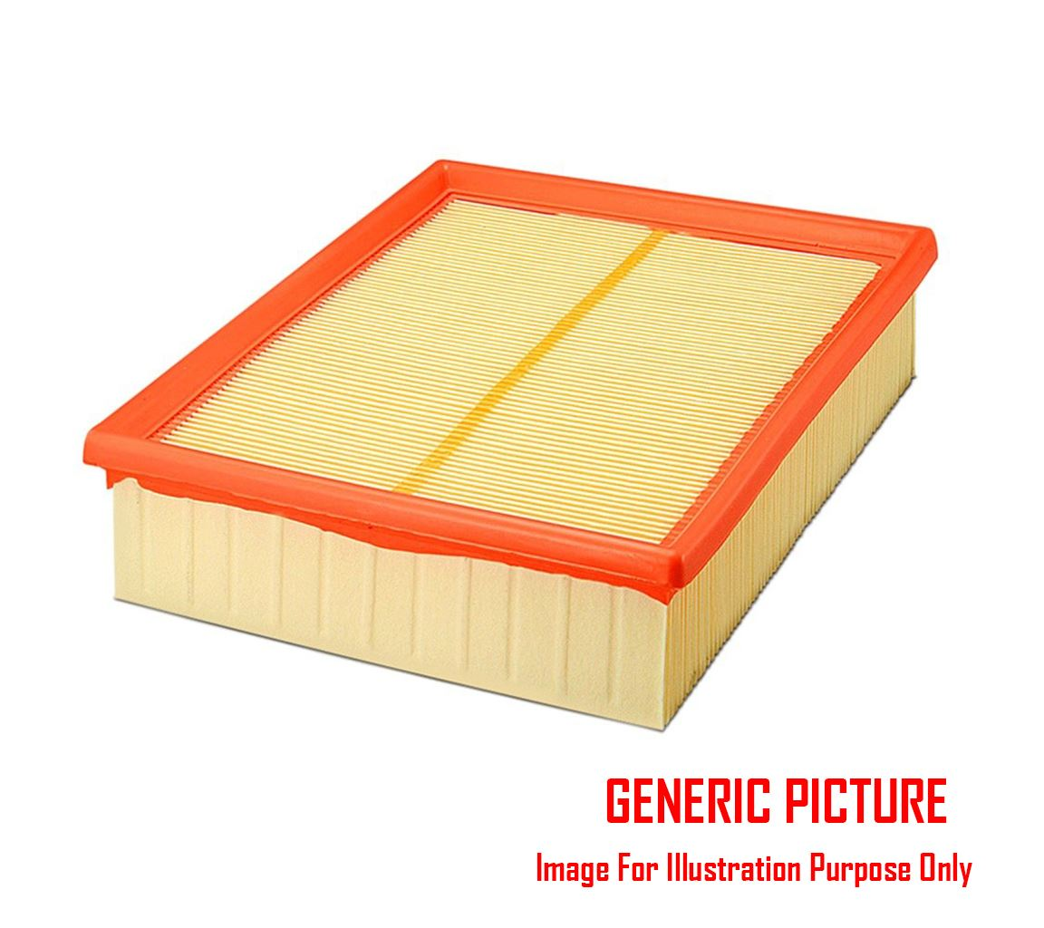 BOSCH Air Filter 1457433081 Single
