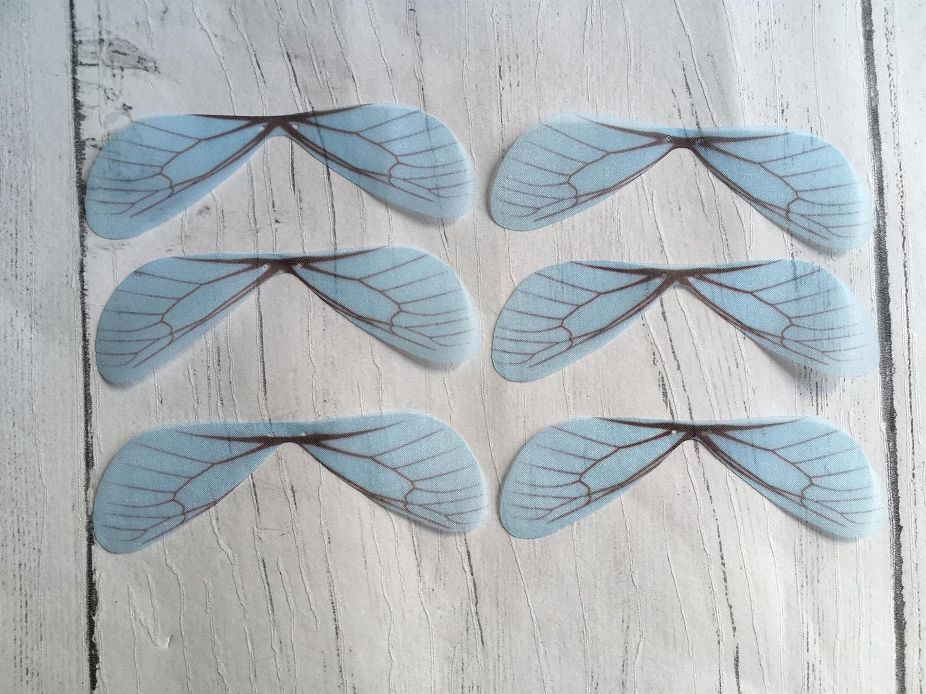 Farfalle Fai Da Te dettagli su gioielli fai da te in organza etereo farfalla goccia orecchino  gioielli ali farfalle- mostra il titolo originale