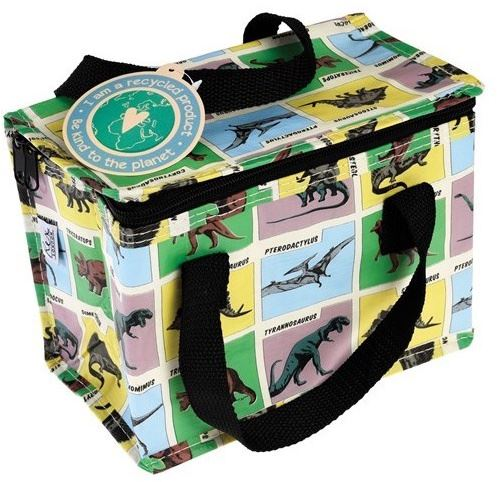 Eco-Friendly-Recycled-Kids-Lunch-Cool-bag-School-Teen-Adult-Insulated-Work thumbnail 31