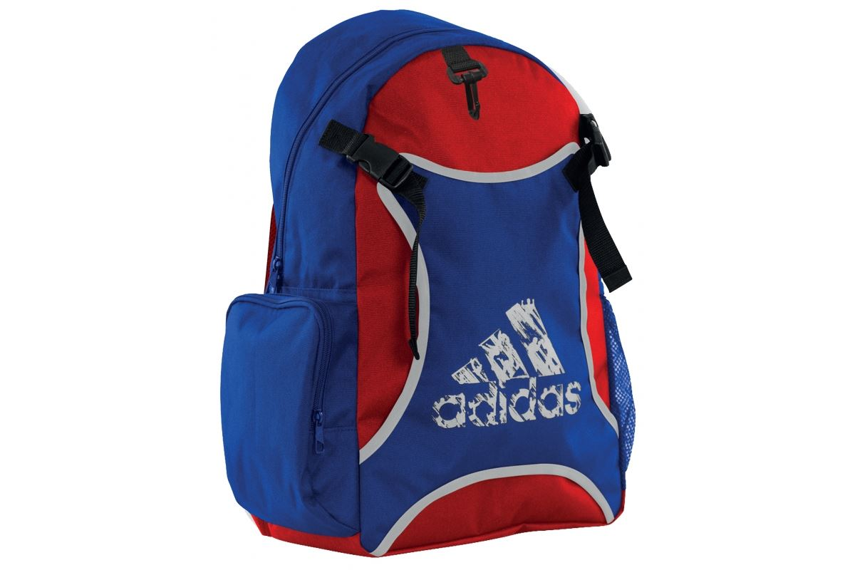 adidas judo backpack