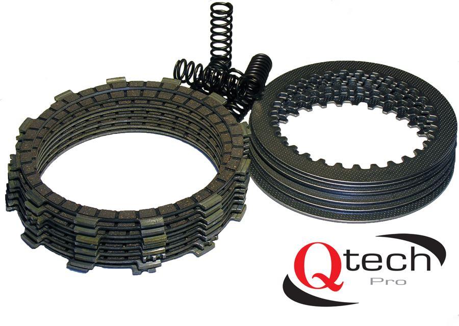 Qtech Clutch Kit Set ATV Quad Bikes Parts for Yamaha Raptor YFM 700 YFM700 2006+