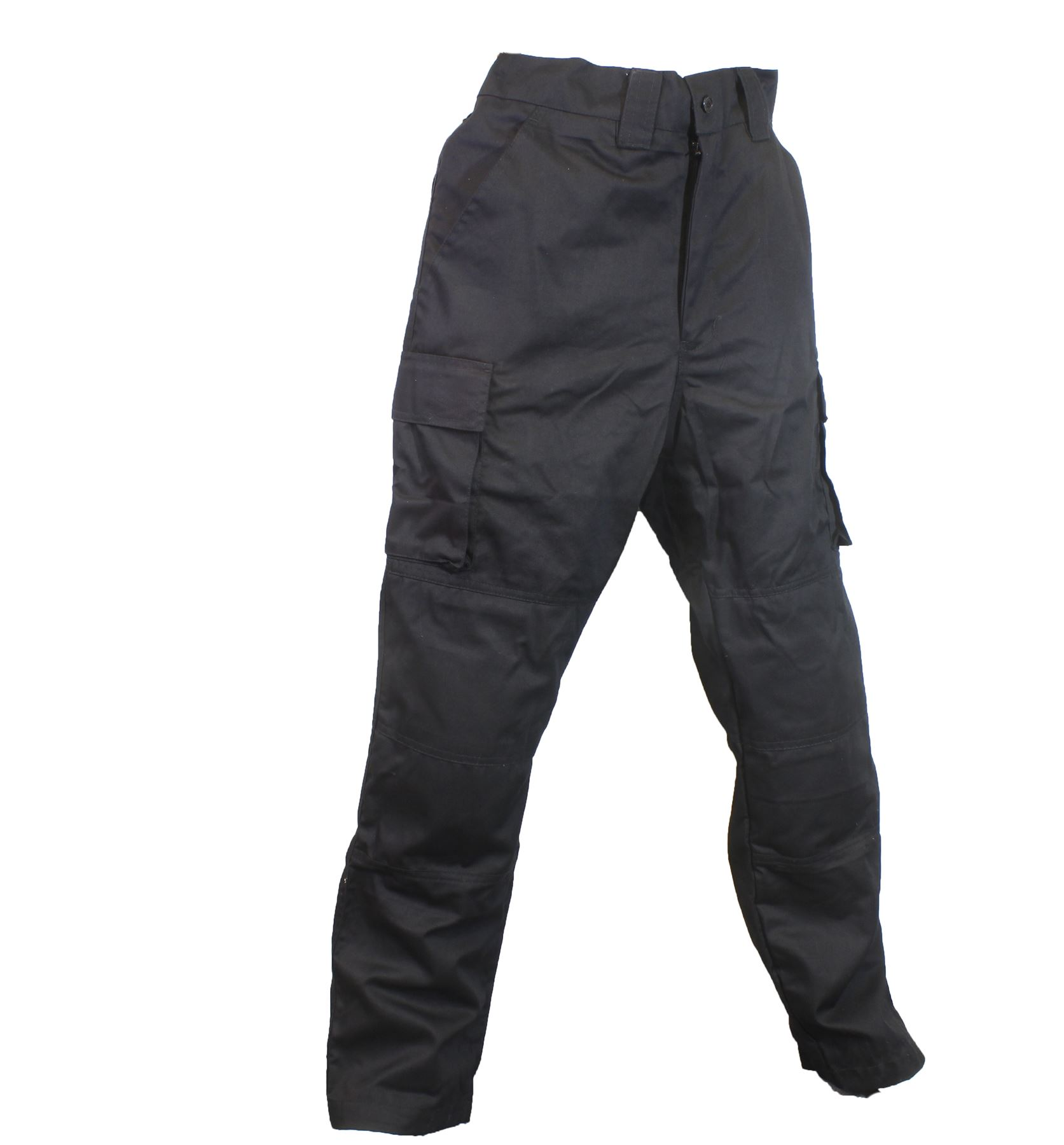 Motorcycle-CARGO-Pants-Trousers-Jeans-with-Protective-Knee-amp-Hip-Padding