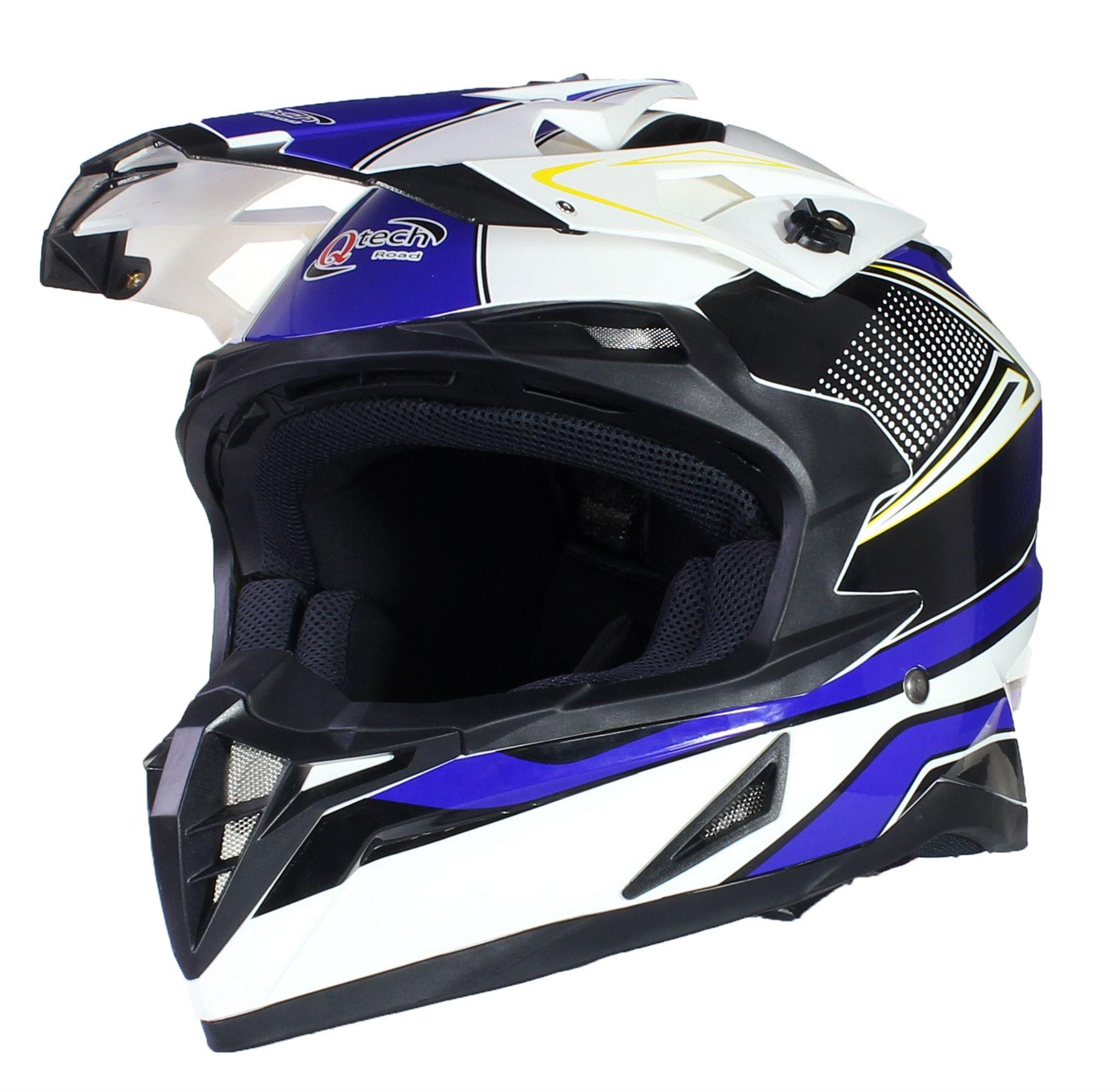 crosshelm off road motocross motorrad helm cross enduro. Black Bedroom Furniture Sets. Home Design Ideas