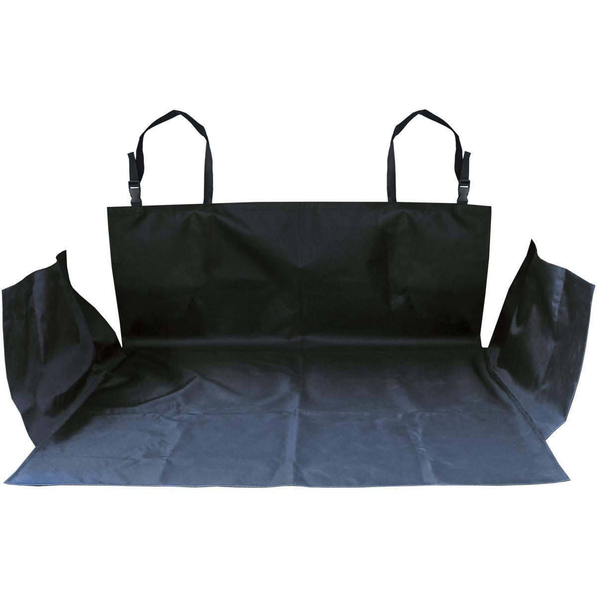PREMIUM Premium Heavy Duty Protector de maletero de coche Pet impermeable
