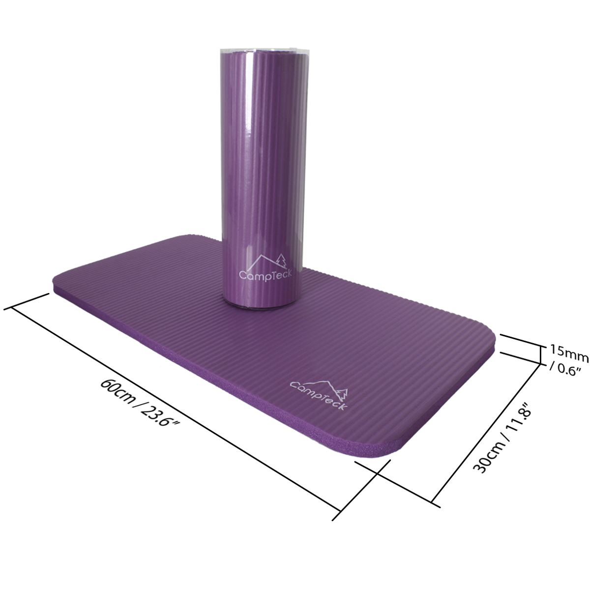 Yoga Knee Pad Cushion Soft Foam Yoga Knee Mat Support Gym Fitness ExerciseJC SJ