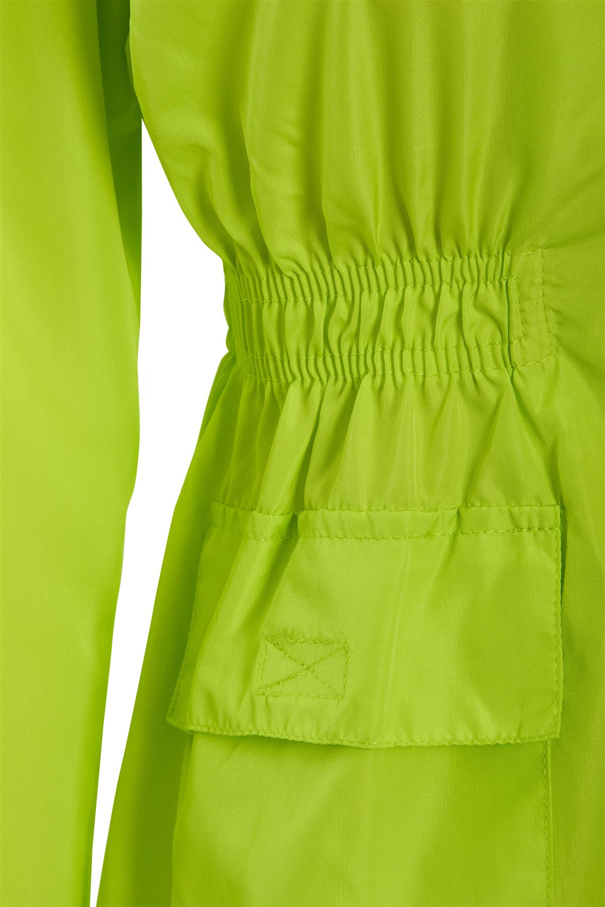 Shelike New Girls Kids Hooded Mac Light Showerproof Rain Jacket